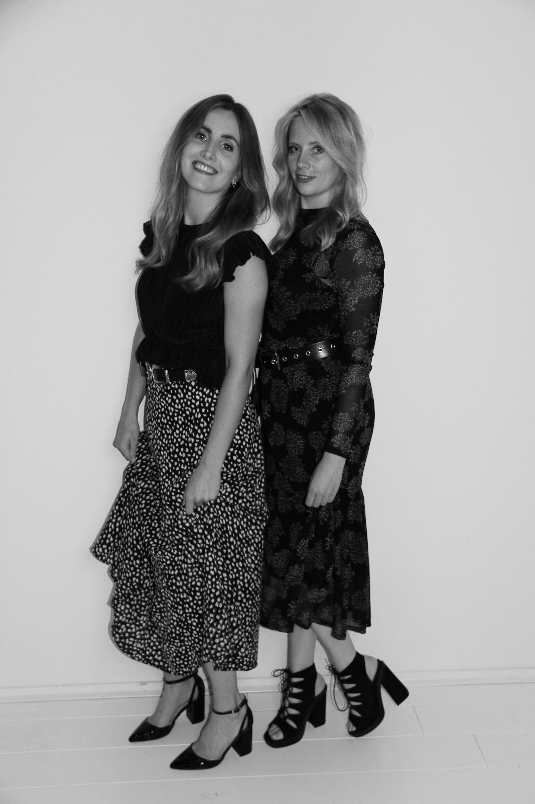 Marina & Inge